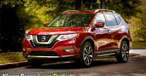 Best Nissan Rogue Lease Deals In 2019 Complete Guidelines Nissan Rogue Nissan Hybrid Car