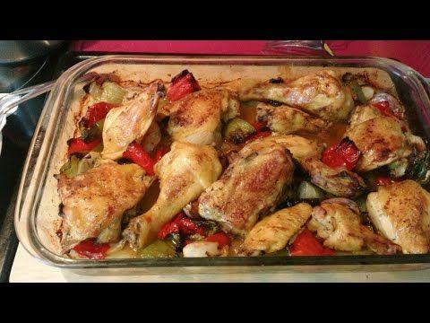 Alitas De Pollo Al Horno Rápida Y Fácil Youtube Alitas De Pollo Al Horno Alitas De Pollo Recetas De Cocina