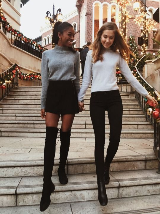 Brandy Melville Fashion Cute Outfits Style