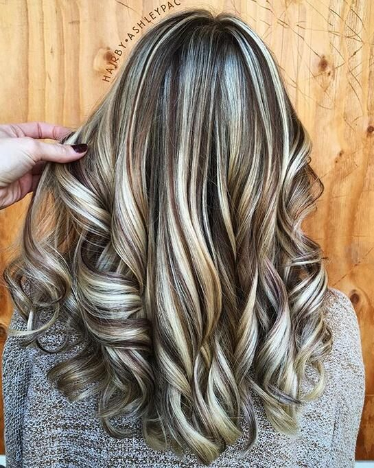 Pin On Colorful Hairstyle Ideas
