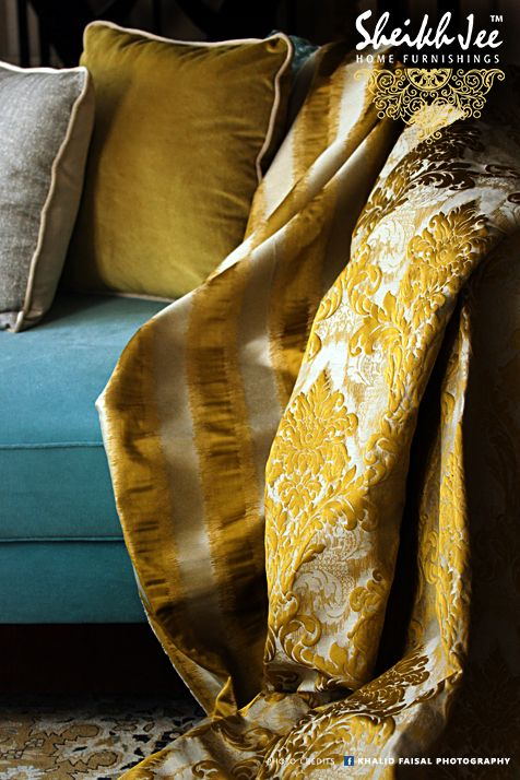 With Satin Composition And Damask Design Our Signature Fabric Range Is Ideal For Roman Blinds Curtains And Uphol Custom Curtains Home Furnishings Furnishings