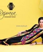 Ali Rajwana Eid Collection 2013 for Women