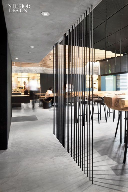 Top commercial interior design firms los angeles www for Top hospitality architecture firms