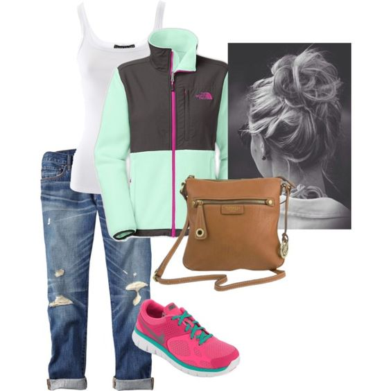 """""""Fall Outfit"""" by deedra-heinzen on Polyvore"""