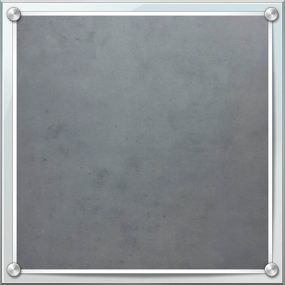 Carrelage glamour gris 60 x 60 gr s c rame emaill for Calcul m2 carrelage
