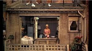 """Résultat de recherche d'images pour """"fenêtre sur cour"""""""