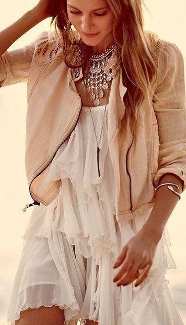 Style that I like