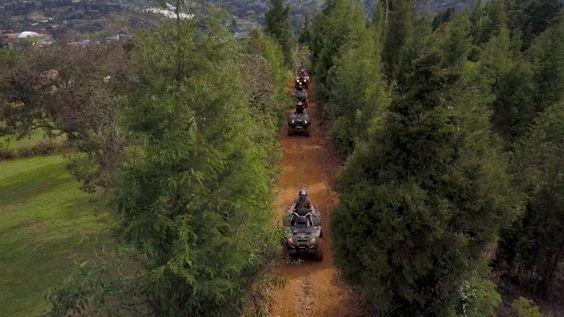 STUNNING ATV 1HR  from Medellin - Image 3