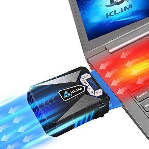 Klim Cool Kuhler Laptop Aus Amazon De Computer Zubehor