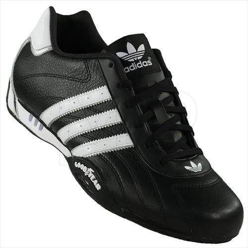 Buty Meskie Adidas Adi Racer Low Cena 314 00 Zl Biale Czarne G16082 Mens Athletic Shoes Adidas Sneakers Adidas