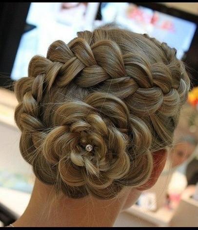 So cute!: Wedding Idea, Wedding Hair, Hairstyle, Hair Style