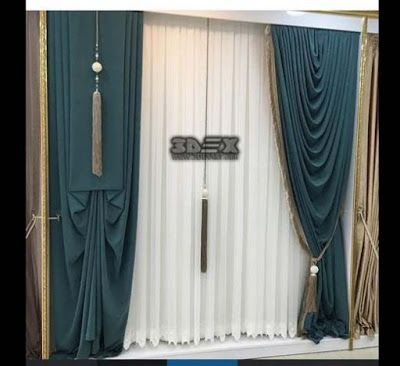 Latest Curtains Designs For Bedroom Modern Interior Curtain Ideas 2019 Curtain Designs For Bedroom Curtain Designs Latest Curtain Designs