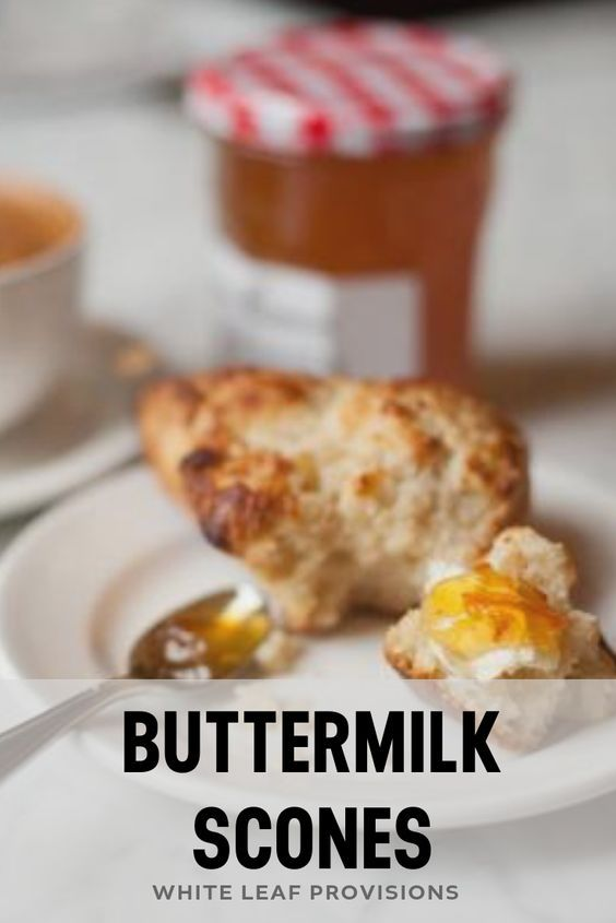 Simple Delicious Buttermilk Scones In 2020 Healthy Treats Recipes Recipes Scones Easy