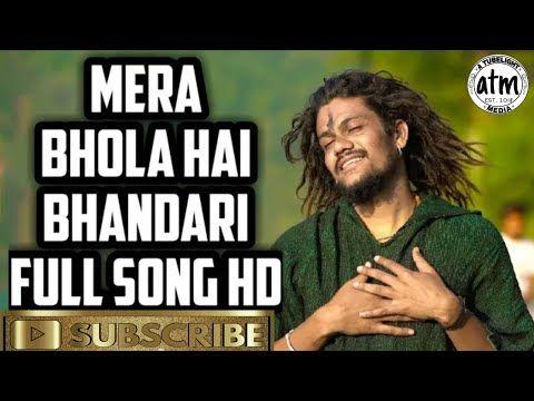 Mera Bhola Hai Bhandari Kare Nandi Ki Sawari New Lyrics Bhakti Song Mera