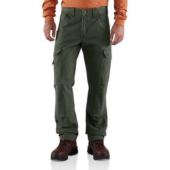 Men's Relaxed Fit