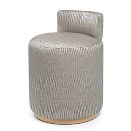 Bespoke Dressing Chair Ottoman Stool Upholstered Furniture