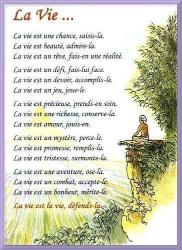 Poeme Amour :: Poeme :: Vie   Citations Et Humour ...