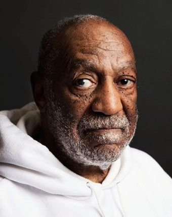 The most frustrating thing about Bill Cosby