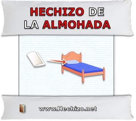 Ritual De Amor Con La Almohada Para Que Piense En Mí Hechizos De Amor Rituales Para El Amor Receta Para El Amor