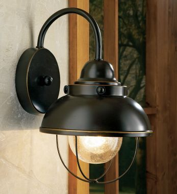 Cabela S Grand River Lodge Fisherman Wall Sconce