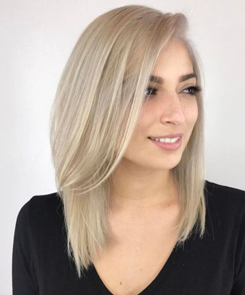 Sophisticated Medium Fine Hairstyles For Women To Look Perfect Styles Prime Hairstyles For Thin Hair Thin Hair Haircuts Thin Fine Hair