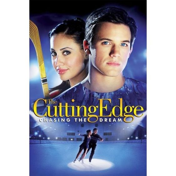 http://ift.tt/2dNUwca | The Cutting Edge 3 - Chasing The Dream (2008) DVD | #Movies #film #trailers #blu-ray #dvd #tv #Comedy #Action #Adventure #Classics online movies watch movies  tv shows Science Fiction Kids & Family Mystery Thrillers #Romance film review movie reviews movies reviews