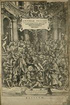 Biblioteca Digital de fundo antigo da Universidade de Coimbra