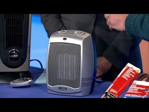 Space Heater Safety from Air Conditioning Repair Brandon MS.