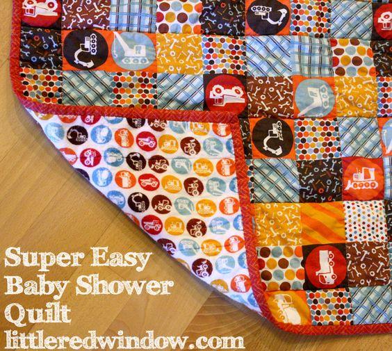 Super Easy Beginner Quilt Patterns : Pinterest The world s catalog of ideas