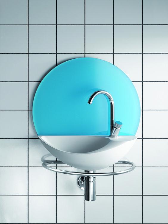 Lave mains bulli pour plus d 39 information rendez vous page for Carrelage sanitaire