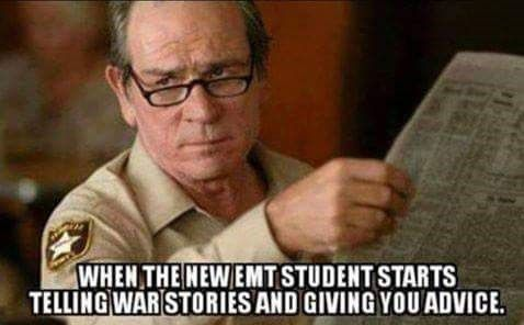 25 Dank And Dark Memes For The First Responders Dark Memes Ems Humor Emt Memes