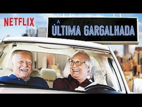 A Última Gargalhada Netflix: Resenha do filme protagonizado por dois  veteranos | Gargalhada, Netflix, Rir