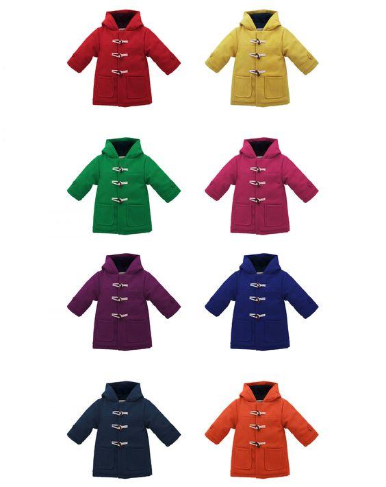 Coats Shops and Duffle coat on Pinterest