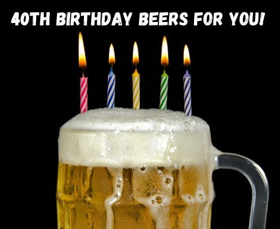 Happy 40th Birthday Memes Funny 40th Birthday Memes For Him Her Birthday Memes For Him Birthday Meme 40th Birthday Funny