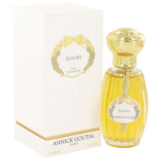 Songes by Annick Goutal Eau De Parfum Spray 3.4 oz