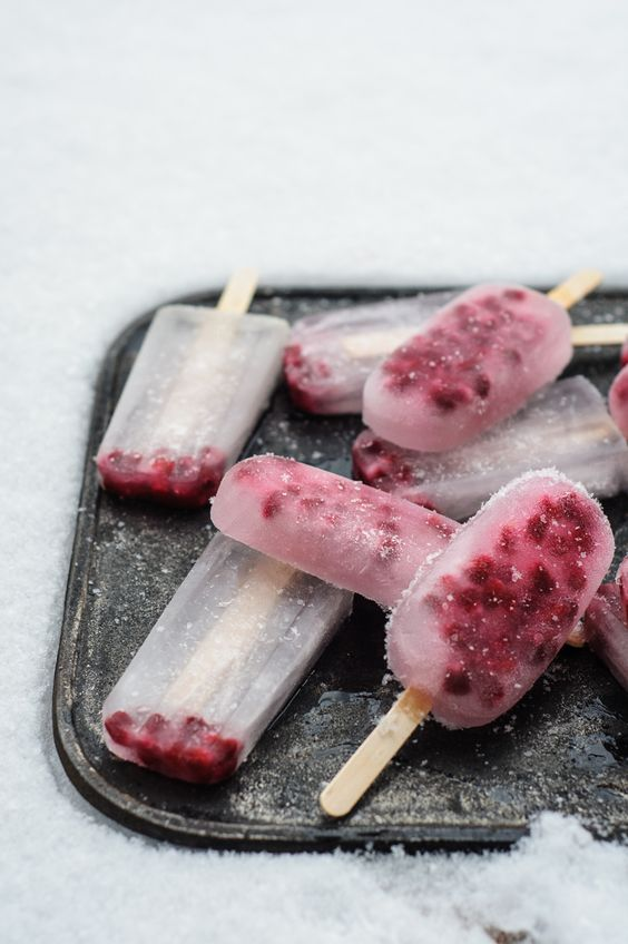 gin tonic popsicles with pomegranate | liquid courage. fun ...
