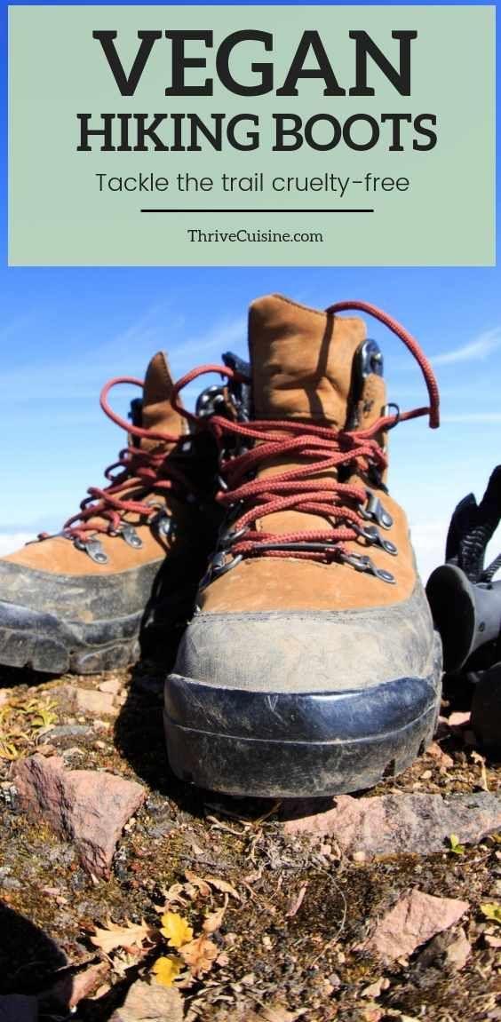 Best Vegan Hiking Boots: 19 Options For