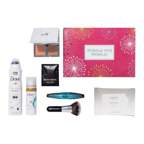 Target Beauty Box 153 Wakeup And Makeup Target Beauty Target Beauty Box Beauty Box
