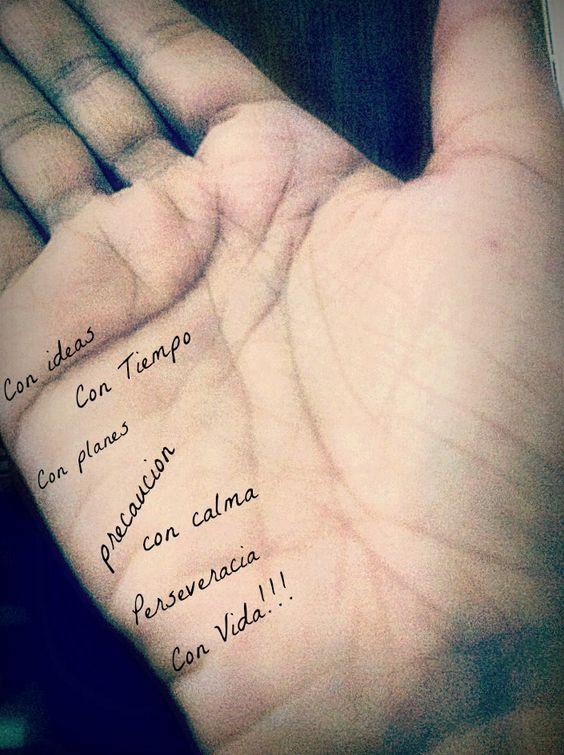 Con vida! #Frases #Frasesenespañol