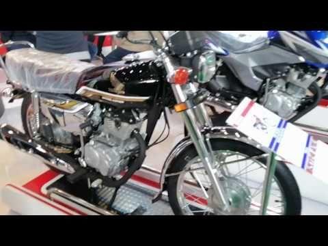 2020 Honda Cg 125 Self Details Walk Around Video Youtube In 2020 Honda Honda 125 Honda Cg125