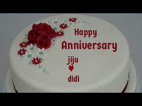 Happy Marriage Anniversary Didi Happy Marriage Anniversary Happy Wedding Anniversary Wishes Marriage Anniversary