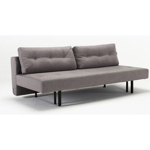 Found it at Wayfair - Rhomb Futon Convertible Sofa