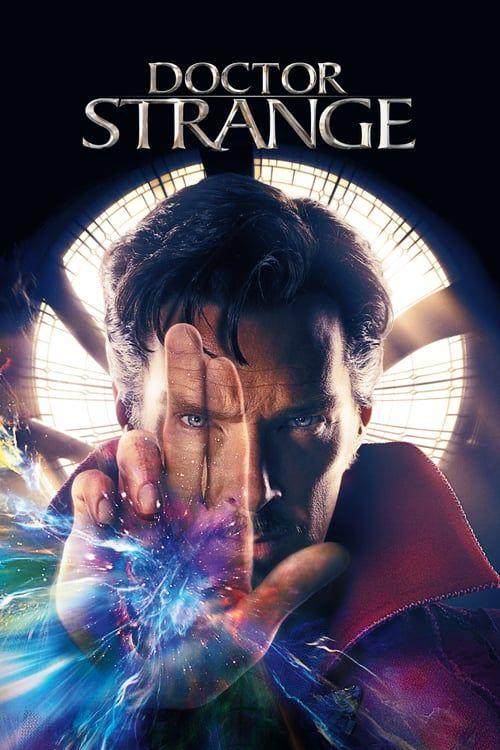 watch dr strange online free streaming