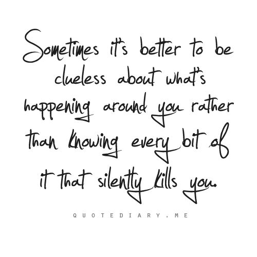 Clueless, The lie and Some people on Pinterest  Clueless, The l...