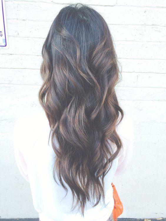 Black Hairstyles Vip Hairstyles Black Hair With Highlights Black Curly Hair Hair Highlights