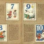 """""""Peter und Liesel"""", Tage 7-10, mit Frau Holle"""