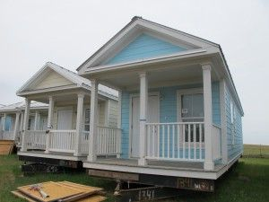 Manufactured Katrina Cottages For Sale Homes Pinterest