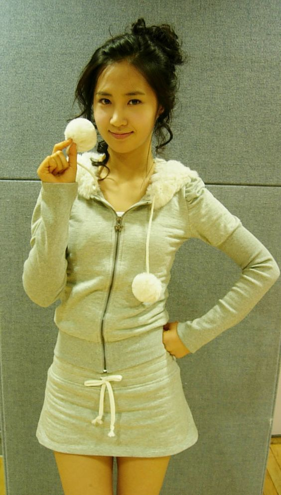 Kwon yuri