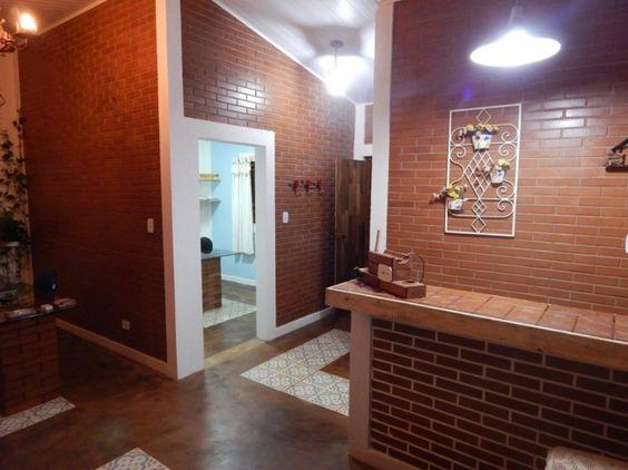 Fábrica de tijolos ecológicos em Minas Gerais conclui obra de seu escritório