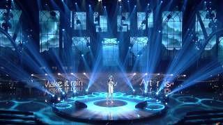 gjeniu i vogel 6 finale artemisa - YouTube